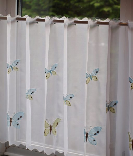 Blue Butterfly Cafe Net