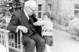 Dad and Great Grandad