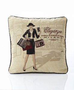 Milano - Tapestry Cushion Covers