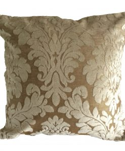 Downton - Cream Cushion Cover