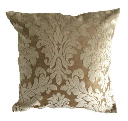 Downton - Cream Cushion Cover