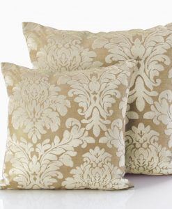 Downton - Cream Cushion Covers