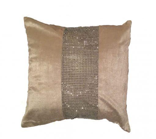Eclat - Cream Cushion Covers
