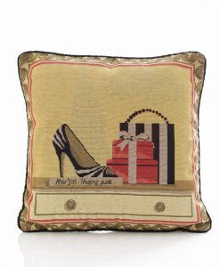 New York - Tapestry Cushion Covers