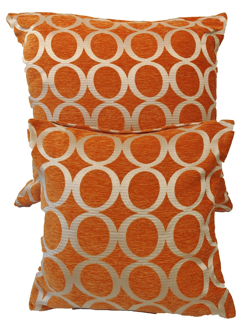 Oh orange cushion covers dublin ireland for Sofa cushion covers ireland