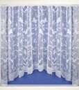 Hawaii - White Jardiniere Net Curtains