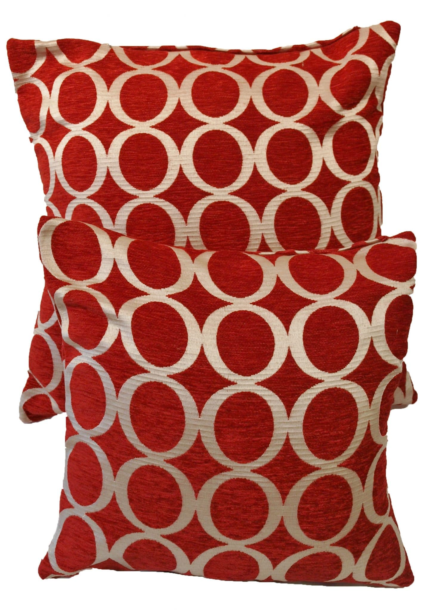 Oh red cushion covers dublin ireland for Sofa cushion covers ireland