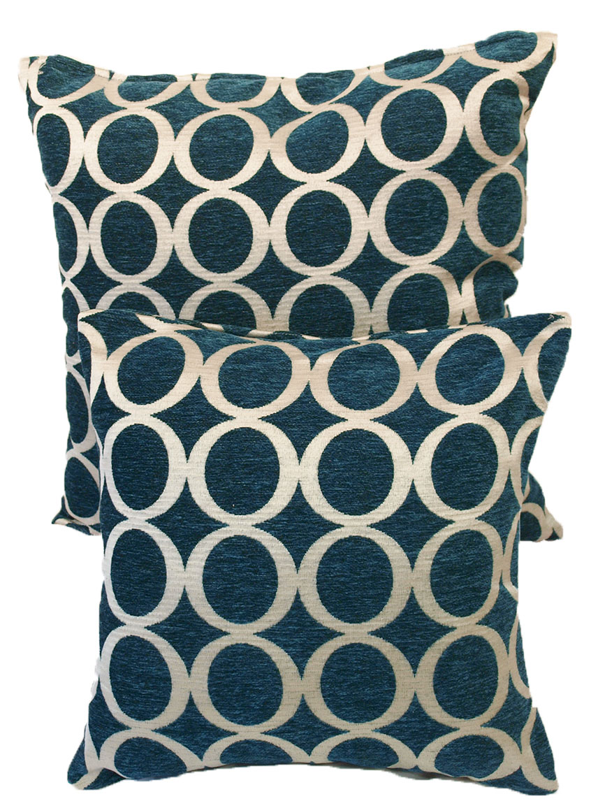 Oh teal cushion covers dublin ireland for Sofa cushion covers ireland