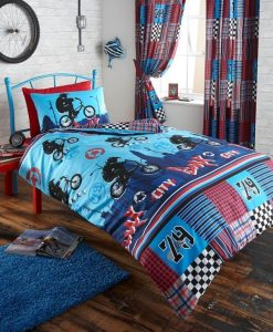BMX - Duvet Covers