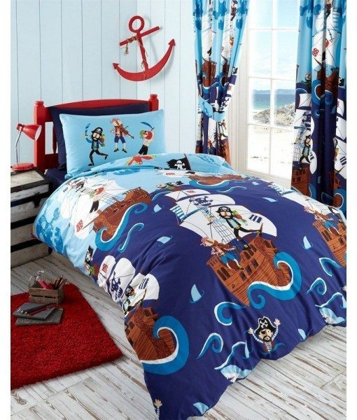 Swashbuckle - Duvet Covers - Pirates