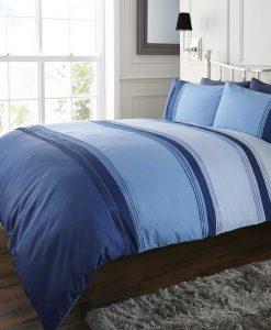Quinn - Duvet Covers - Blue