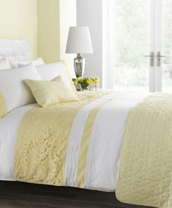 Sophia Lemon - Duvet Covers