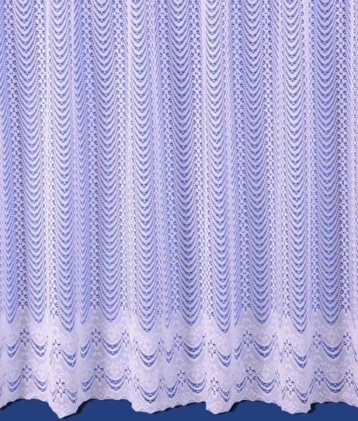 Net Curtains - Violet