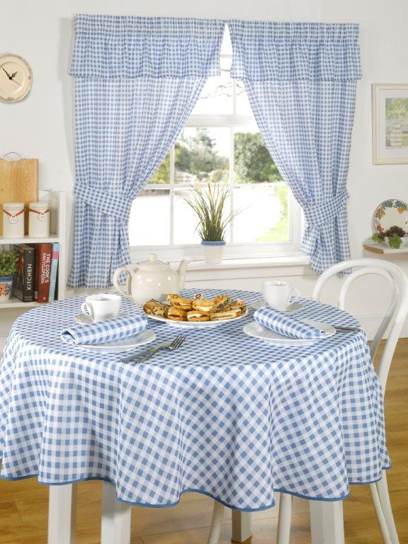 in discount blue tilescurtains curtains tiles sheer green curtain tiers swag valance kitchen