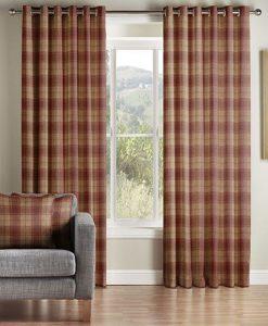 Montgomery Brae Sienna Curtains
