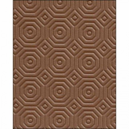 Merveilleux Brown Table Protector