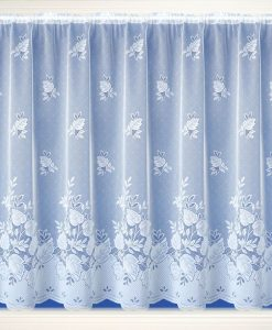 Vancouver White Net Curtains