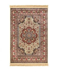 Kashmir Traditional Rugs